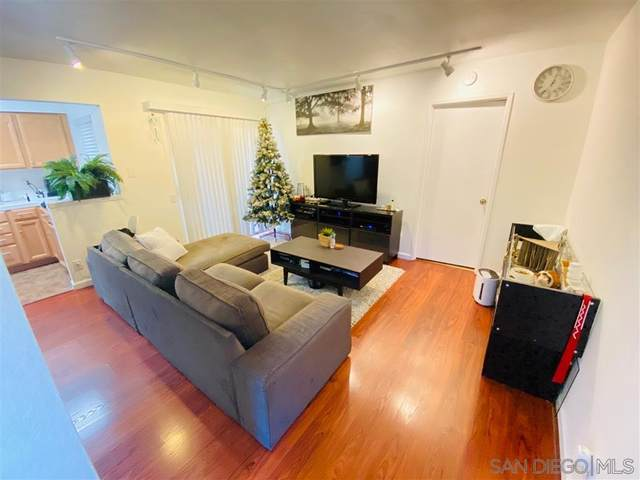1389 Caminito Gabaldon E, San Diego, CA 92108 (#200007460) :: Coldwell Banker West