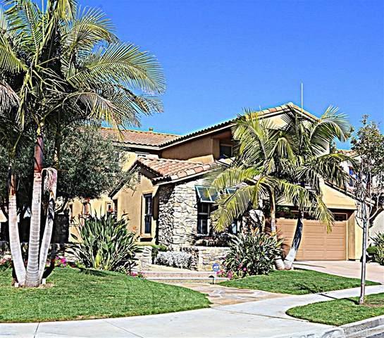 5102 Bay Crest Ln, San Diego, CA 92154 (#200007464) :: Neuman & Neuman Real Estate Inc.