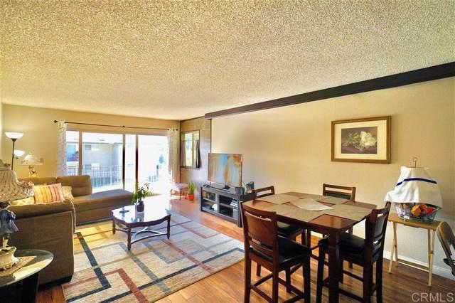 4095 Bonita Rd #215, Bonita, CA 91902 (#200007487) :: Neuman & Neuman Real Estate Inc.