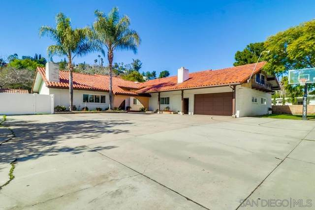 8835 Kenwood Dr, Spring Valley, CA 91977 (#200007494) :: Whissel Realty