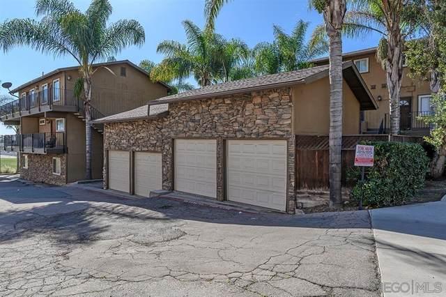 5505 Adelaide Ave #2, San Diego, CA 92115 (#200007505) :: Neuman & Neuman Real Estate Inc.