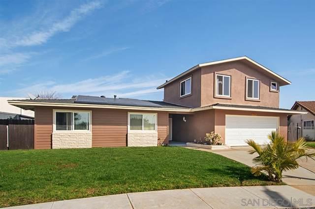 1756 S Quince Street, Escondido, CA 92025 (#200007506) :: Neuman & Neuman Real Estate Inc.