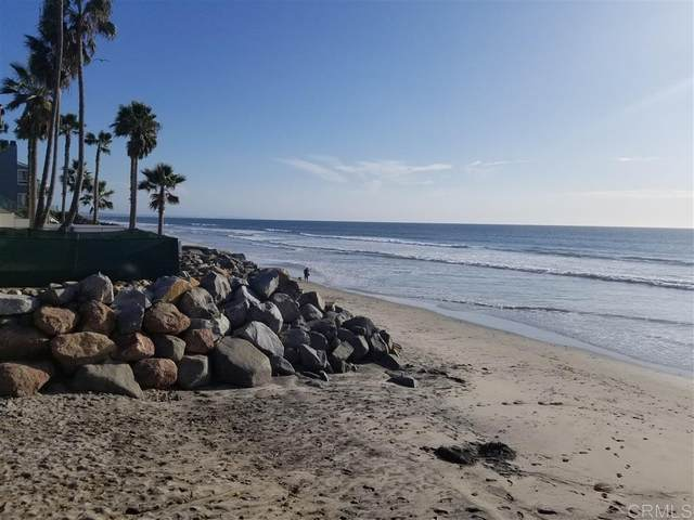 1229 S Pacific, Oceanside, CA 92054 (#200007523) :: Whissel Realty