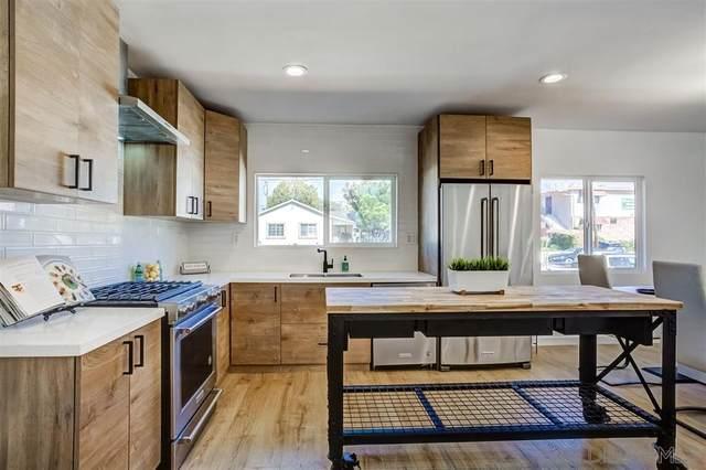 1958 Edgemont, San Diego, CA 92102 (#200007529) :: Cane Real Estate