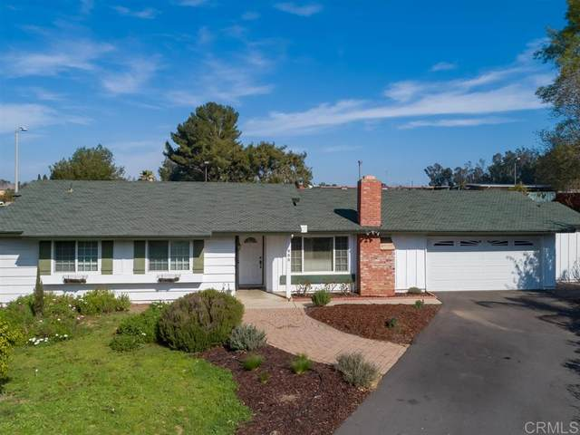 955 Buena Capri, Fallbrook, CA 92028 (#200007531) :: Neuman & Neuman Real Estate Inc.