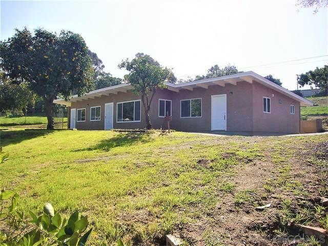 1524 Grace Way, Escondido, CA 92026 (#200007540) :: Keller Williams - Triolo Realty Group