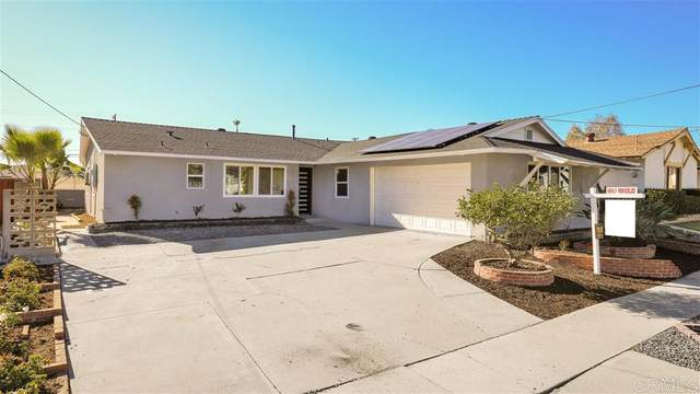 6338 Lake Arago Ave, San Diego, CA 92119 (#200007550) :: Neuman & Neuman Real Estate Inc.