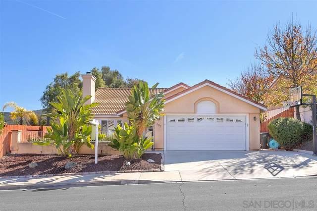 707 Avenida Amigo, San Marcos, CA 92069 (#200007559) :: Neuman & Neuman Real Estate Inc.