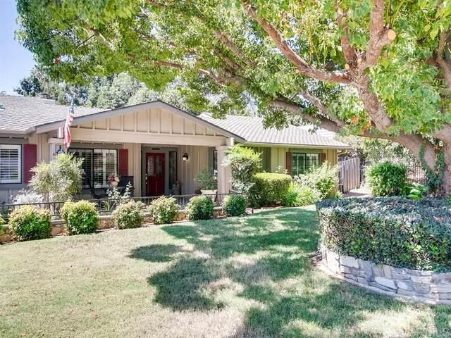 965 Morro Rd, Fallbrook, CA 92028 (#200007572) :: Neuman & Neuman Real Estate Inc.