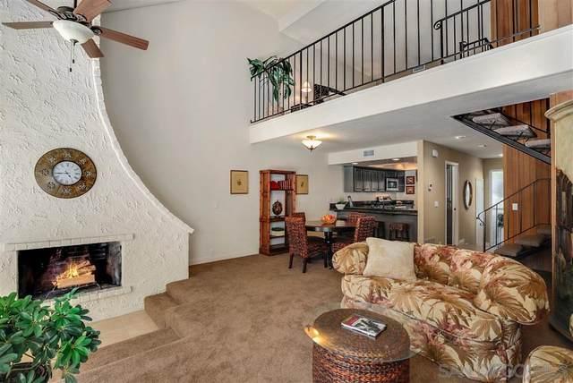 1919 Estrella De Mar Ct C, Carlsbad, CA 92009 (#200007585) :: Neuman & Neuman Real Estate Inc.