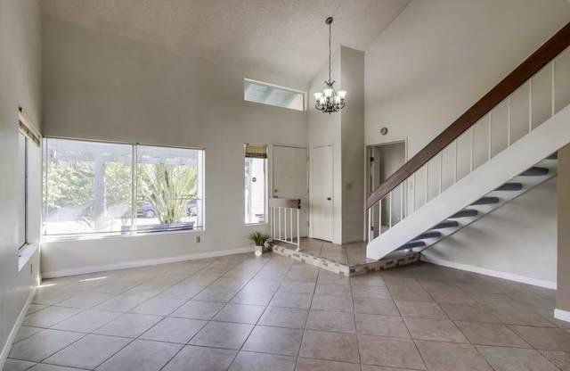 3806 Avenida Johanna, La Mesa, CA 91941 (#200007592) :: SunLux Real Estate