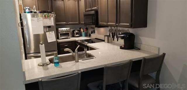 8621 Arminda Cir #32, Santee, CA 92071 (#200007596) :: SunLux Real Estate