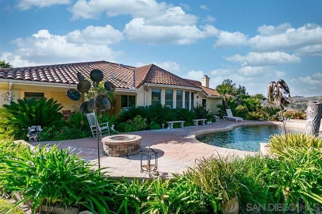 8906 Nelson Way, Escondido, CA 92026 (#200007601) :: Allison James Estates and Homes