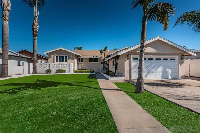 949 Kelton Road, San Diego, CA 92114 (#200007608) :: Cay, Carly & Patrick | Keller Williams