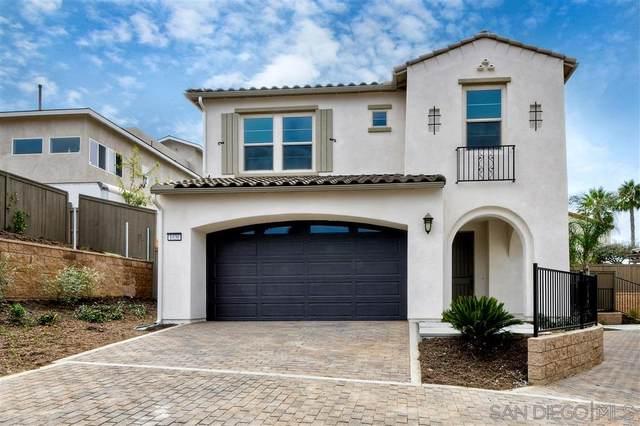 1030 Camino De Las Ondas, Carlsbad, CA 92011 (#200007611) :: Neuman & Neuman Real Estate Inc.