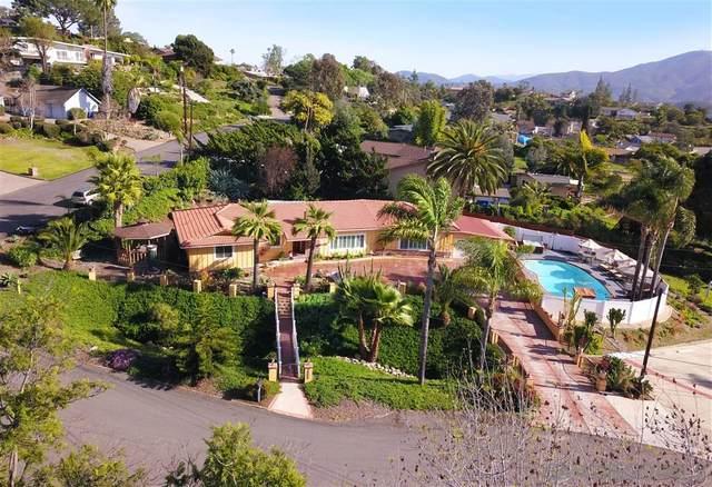 10807 Trent Way, La Mesa, CA 91941 (#200007616) :: Neuman & Neuman Real Estate Inc.