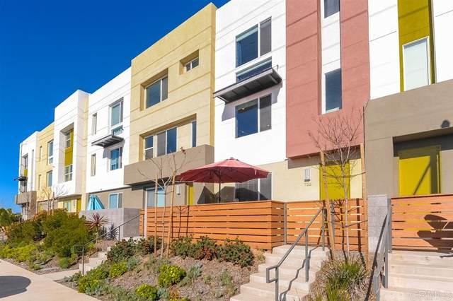 736 Shoreline, Chula Vista, CA 91910 (#200007623) :: Neuman & Neuman Real Estate Inc.