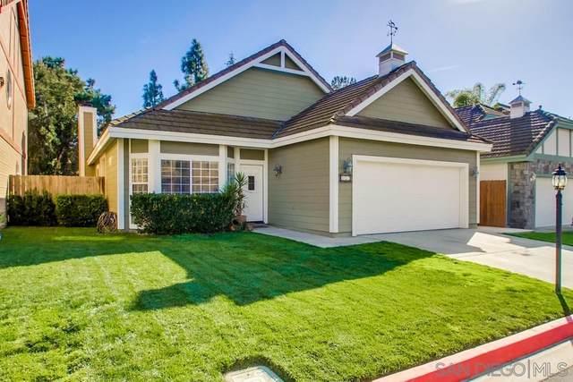 977 Rose Arbor Drive, San Marcos, CA 92078 (#200007632) :: Neuman & Neuman Real Estate Inc.