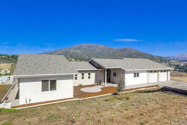 3036 Viejas View Place, Alpine, CA 91901 (#200007644) :: Keller Williams - Triolo Realty Group