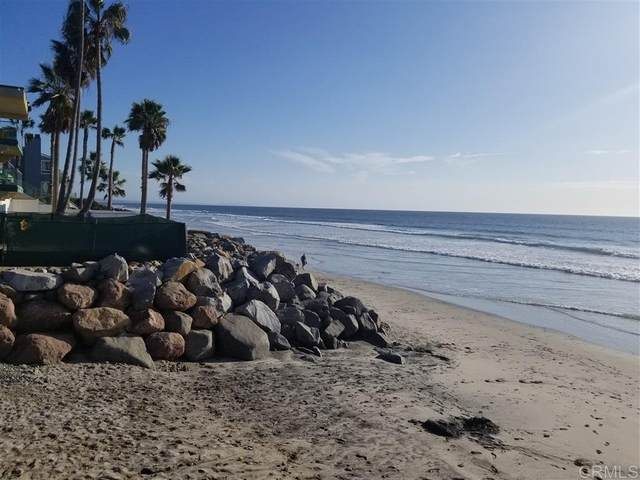 1229 S Pacific #1, Oceanside, CA 92054 (#200007664) :: Neuman & Neuman Real Estate Inc.