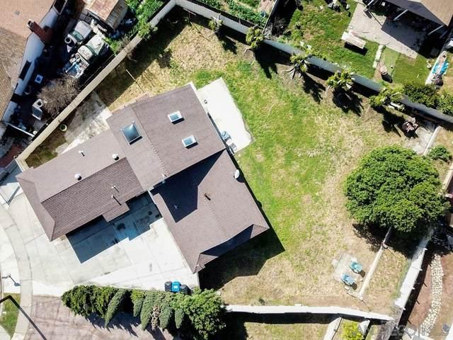 1008 Flax Ct., San Diego, CA 92154 (#200007677) :: Neuman & Neuman Real Estate Inc.