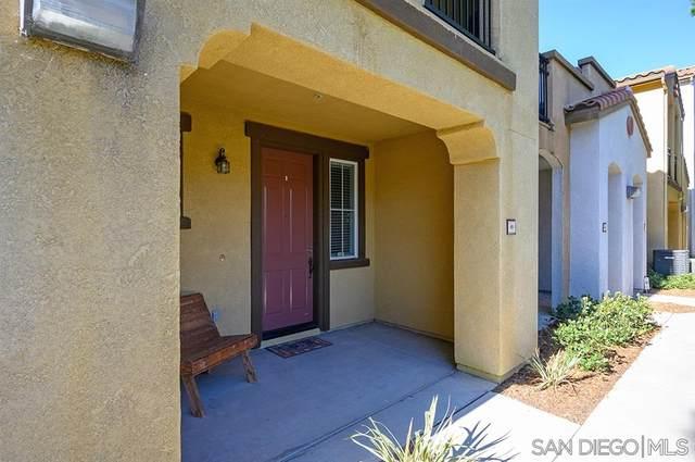 1325 Caminito Nazario #49, Chula Vista, CA 91915 (#200007678) :: Neuman & Neuman Real Estate Inc.