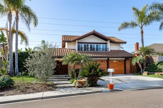 3341 Fosca St, Carlsbad, CA 92009 (#200007683) :: Neuman & Neuman Real Estate Inc.