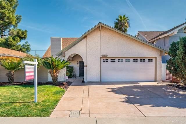 1397 Don Carlos Ct, Chula Vista, CA 91910 (#200007689) :: Neuman & Neuman Real Estate Inc.