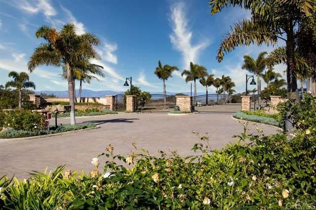 2418 Panoramic Way #4, Vista, CA 92084 (#200007695) :: Neuman & Neuman Real Estate Inc.