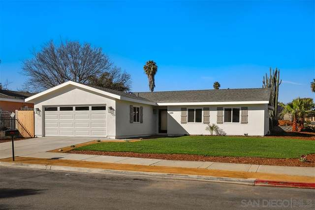 669 Elaine Ave, Oceanside, CA 92057 (#200007717) :: Neuman & Neuman Real Estate Inc.
