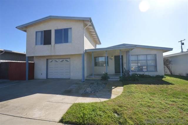 8551 Onalaska Ave, San Diego, CA 92123 (#200007718) :: Neuman & Neuman Real Estate Inc.
