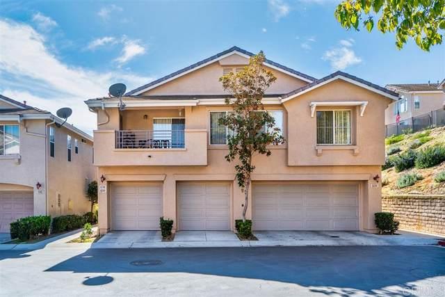 1238 El Cortez Court, Chula Vista, CA 91910 (#200007739) :: Neuman & Neuman Real Estate Inc.