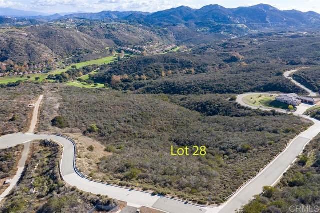 2345 Panoramic Way #28, Vista, CA 92084 (#200007744) :: Neuman & Neuman Real Estate Inc.