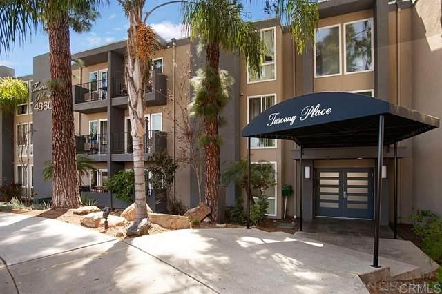 4860 Rolando Ct. #49, San Diego, CA 92115 (#200007745) :: Neuman & Neuman Real Estate Inc.