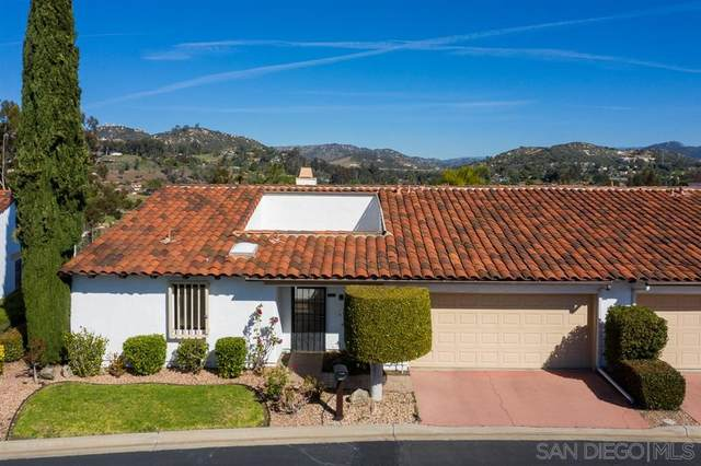 1126 Miramonte Gln, Escondido, CA 92026 (#200007749) :: The Marelly Group | Compass