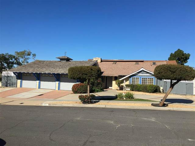 5622 Linfield Avenue, San Diego, CA 92120 (#200007763) :: Neuman & Neuman Real Estate Inc.