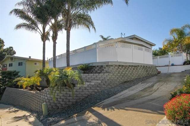 4770 Orten St, San Diego, CA 92110 (#200007764) :: The Yarbrough Group