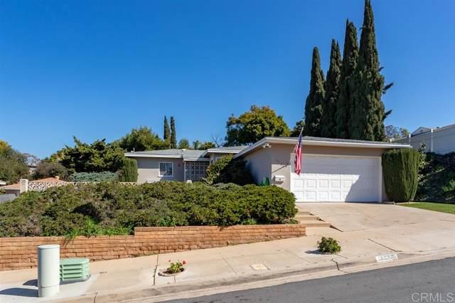 4736 Greenbrier Ave, San Diego, CA 92120 (#200007765) :: Neuman & Neuman Real Estate Inc.