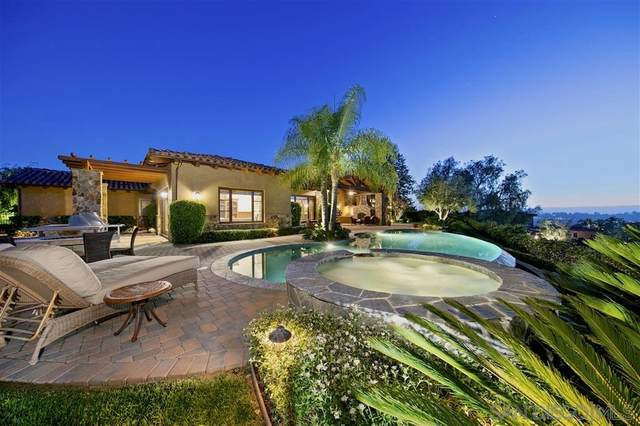 7708 Top O The Morning Lot 336, San Diego, CA 92127 (#200007766) :: COMPASS