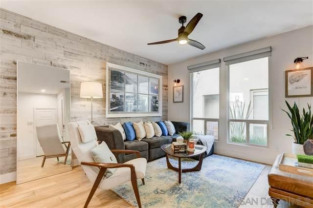 2616 Aperture Cir, San Diego, CA 92108 (#200007788) :: Neuman & Neuman Real Estate Inc.
