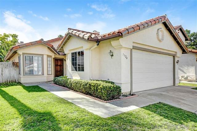 1724 Avenida Segovia, Oceanside, CA 92056 (#200007792) :: The Marelly Group | Compass