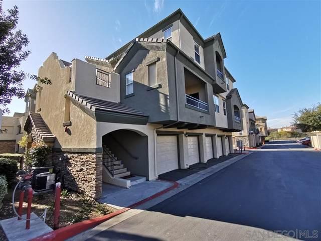 1880 Aubrives Pl #2122, Chula Vista, CA 91913 (#200007798) :: Cane Real Estate