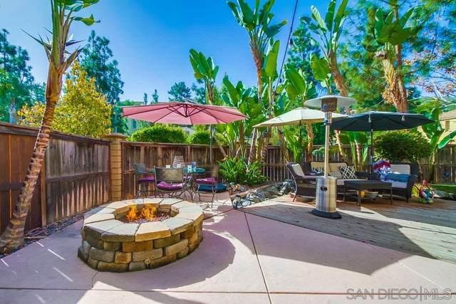 907 Mira Lago Way, San Marcos, CA 92078 (#200007803) :: Neuman & Neuman Real Estate Inc.