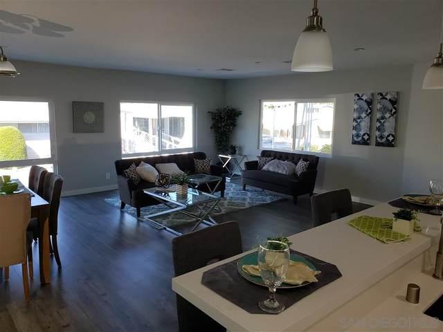 3535 Linda Vista Dr #126, San Marcos, CA 92078 (#200007818) :: SunLux Real Estate