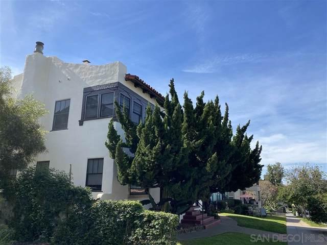 2459 A Street, San Diego, CA 92102 (#200007822) :: Cane Real Estate