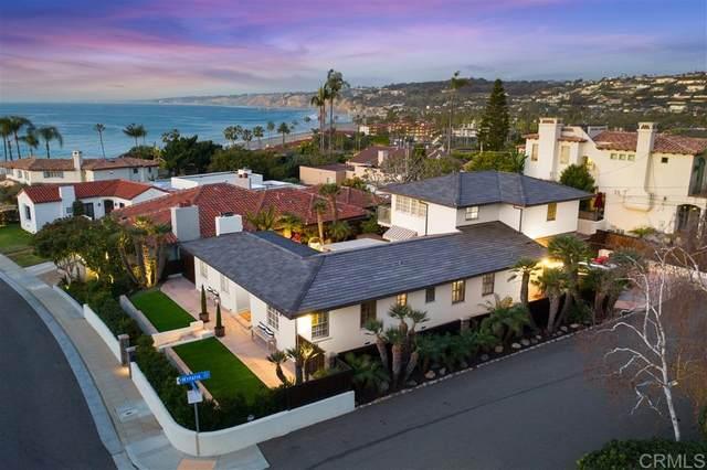 7937 Saint Louis Terrace, La Jolla, CA 92037 (#200007823) :: The Yarbrough Group