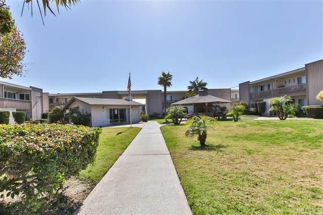 279 Moss St #7, Chula Vista, CA 91911 (#200007826) :: Neuman & Neuman Real Estate Inc.