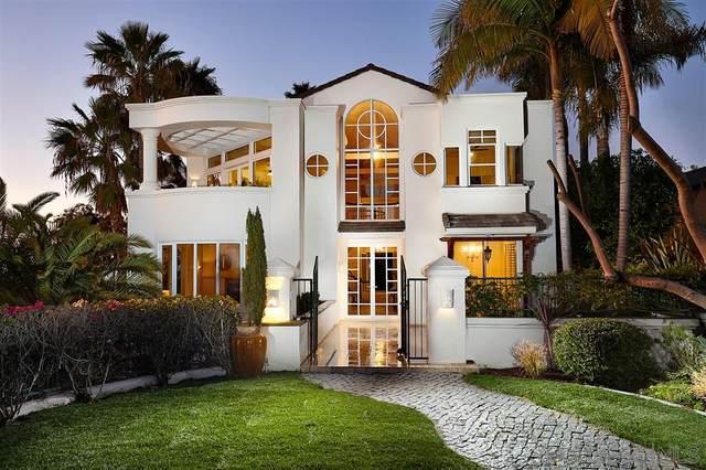 2002 Cordero Rd, Del Mar, CA 92014 (#200007841) :: Farland Realty