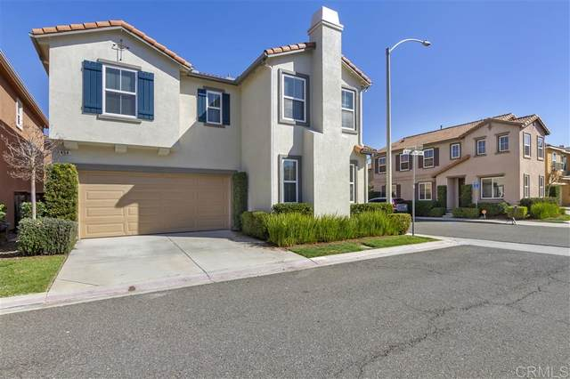 454 Ashbourne Glen, Escondido, CA 92027 (#200007844) :: The Marelly Group | Compass