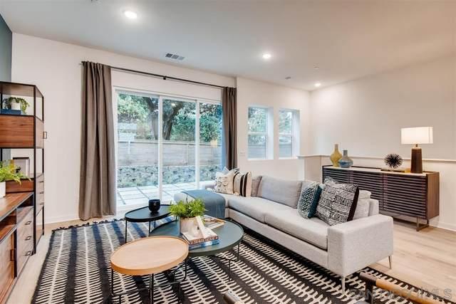 10451 Harlow Circle #28, San Diego, CA 92108 (#200007848) :: Neuman & Neuman Real Estate Inc.